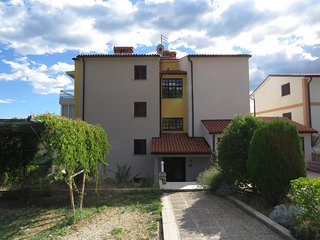 One bedroom apartment Rabac, Labin (A-14903-a)