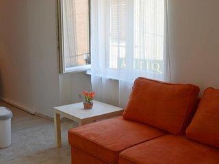 One bedroom apartment Vrbnik, Krk (A-14904-a)