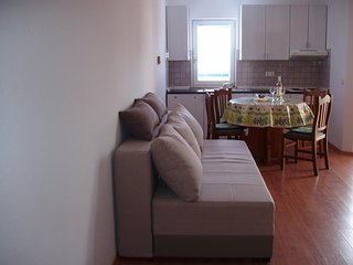One bedroom apartment Sveti Filip i Jakov, Biograd (A-14319-b)
