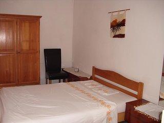 Two bedroom apartment Zavalatica, Korcula (A-9285-c)
