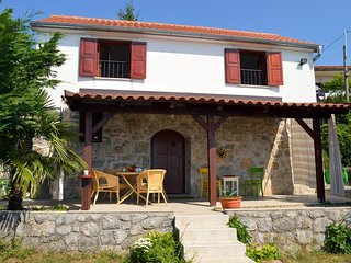 Two bedroom house Veprinac, Opatija (K-14916)