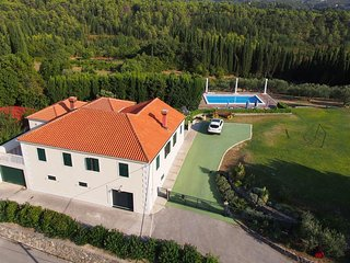 Three bedroom house Zastolje, Dubrovnik (K-14922)