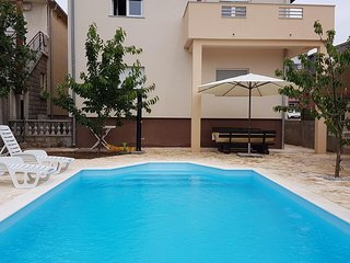 Two bedroom apartment Zadar (A-14933-a)