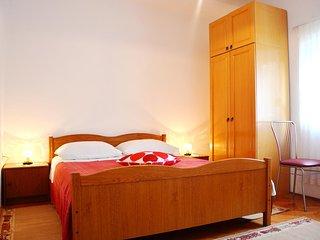 One bedroom apartment Poljica, Trogir (A-4893-b)