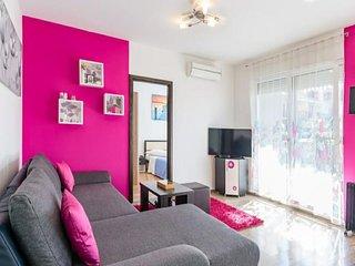 Two bedroom apartment Podstrana (Split) (A-14934-a)
