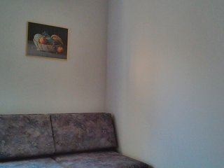 Two bedroom apartment Njivice, Krk (A-14932-b)