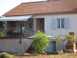 Three bedroom house Rivanj, Ugljan (K-14936)