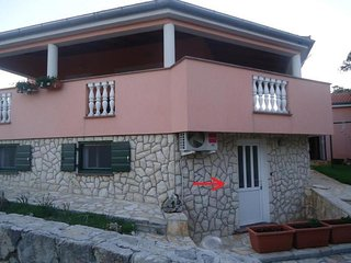 Two bedroom apartment Pridraga - Cuskijas (Novigrad) (A-14947-a)