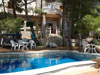 Two bedroom apartment Sveta Nedilja, Hvar (A-14967-a)