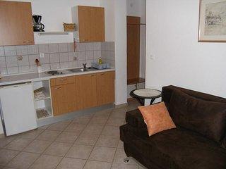 One bedroom apartment Sukosan, Zadar (A-14970-c)