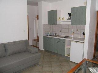 One bedroom apartment Sukosan, Zadar (A-14970-d)