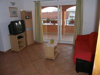 Two bedroom apartment Sukosan, Zadar (A-14970-e)