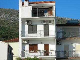 One bedroom apartment Podstrana (Split) (A-14976-a)