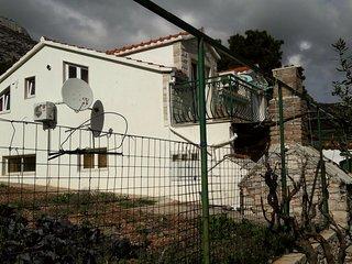 Comfortable and spacious house Bol, Brac (K-14991)