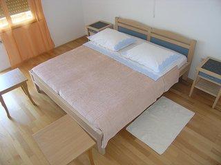 One bedroom apartment Smokvica Krmpotska, Novi Vinodolski (A-14995-b)