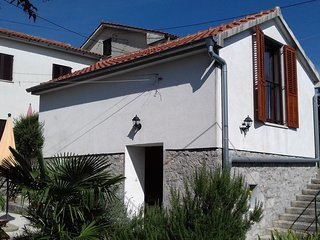 One bedroom house Veprinac, Opatija (K-14999)