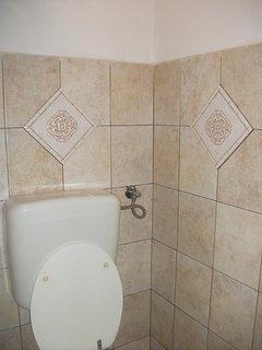 Toilet 3, Surface: 2 m²