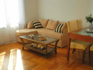 One bedroom apartment Jezera (Murter) (A-12728-b)