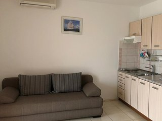 One bedroom apartment Sukosan, Zadar (A-15036-b)