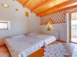 One bedroom apartment Mali Lošinj, Lošinj (A-15050-a)