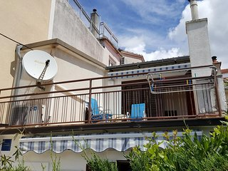 Two bedroom apartment Selce (Crikvenica) (A-15063-a)