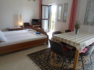 Two bedroom apartment Orebić, Pelješac (A-14842-d)