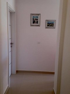 Hallway 2, Surface: 5 m²