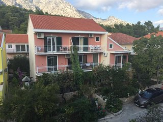 Two bedroom apartment Orebic (Peljesac) (A-15086-a)
