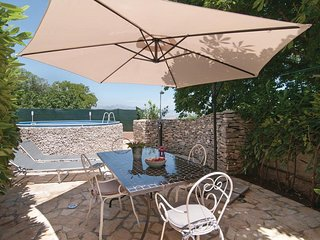 Skrip Holiday Home Sleeps 6 with Pool Air Con and WiFi - 5621704