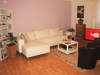 One bedroom apartment Zagreb (A-15121-a)