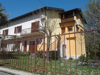 Two bedroom apartment Roc, Central Istria - Sredisnja Istra (A-15132-a)
