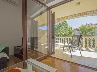 One bedroom apartment Dramalj (Crikvenica) (A-13698-d)