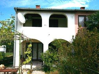 Studio flat Valbandon, Fažana (AS-15161-a)