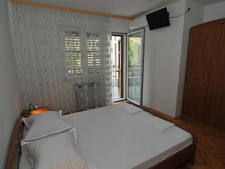 One bedroom apartment Baska Voda (Makarska) (A-15070-a)