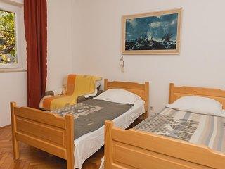 Two bedroom apartment Grebaštica, Šibenik (A-15170-c)