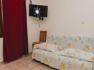 One bedroom apartment Grebaštica, Šibenik (A-15170-b)