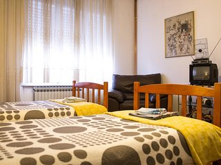 Zagreb Apartment Sleeps 2 - 5628792