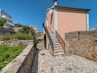 One bedroom apartment Mali Lošinj (Lošinj) (A-15221-a)