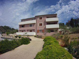 One bedroom apartment Veli Lošinj, Lošinj (A-15229-a)