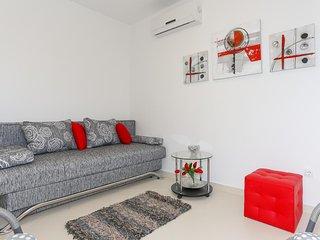 One bedroom apartment Tribunj, Vodice (A-15233-a)
