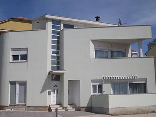 Two bedroom apartment Zadar (A-15261-a)