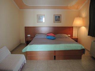 One bedroom apartment Brodarica, Sibenik (A-15270-f)
