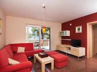 Two bedroom apartment Postira, Brac (A-15242-c)