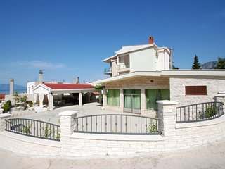 Studio flat Gradac, Makarska (AS-15282-a)