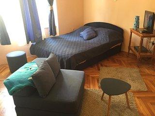 Studio flat Opatija (AS-14937-b)