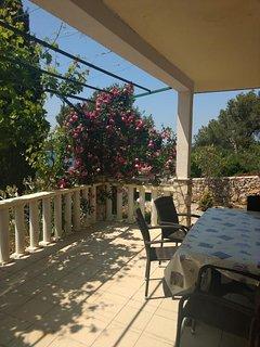 Terrace, Surface: 30 m²