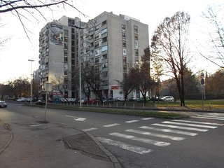 One bedroom apartment Zagreb (A-15314-a)