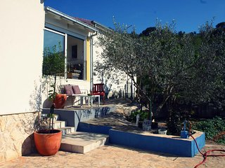 One bedroom house Trogir (K-15319)