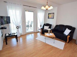 Two bedroom apartment Slatine, Ciovo (A-15311-b)