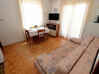 One bedroom apartment Zadar - Diklo, Zadar (A-15338-d)